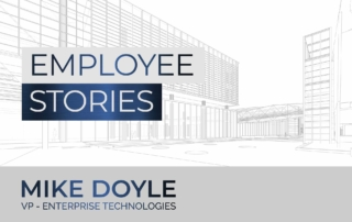 NRC Employees Stories: Mike Doyle | PeopleSoft Managed Services | Oracle | Managed Services | Tech Support | New Resources Consulting