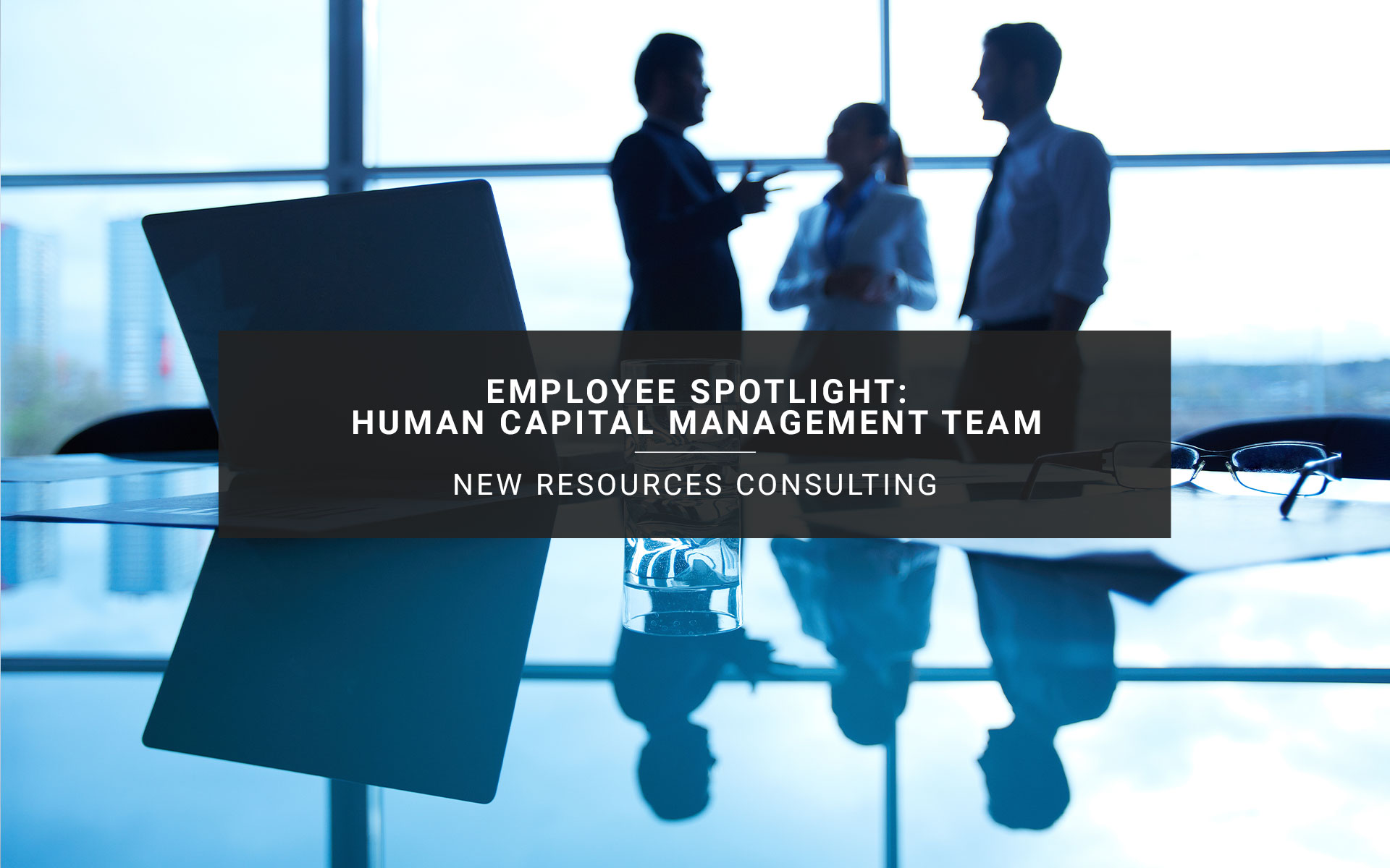 Human Capital Management Team | PeopleSoft Managed Services | Oracle | Managed Services | Tech Support | New Resources Consulting
