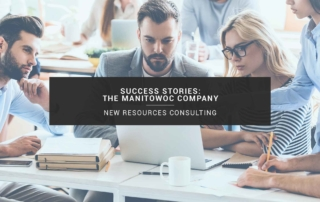 The Manitowoc Company | PeopleSoft Managed Services | Oracle | Managed Services | New Resources Consulting