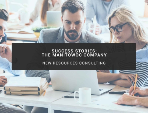 Success Stories: The Manitowoc Company