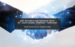 TierPoint Press Release | PeopleSoft Managed Services | Oracle | Managed Services | New Resources Consulting